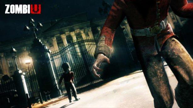 Le palais de Buckingham est infecté. Oserez-vous y aller ?